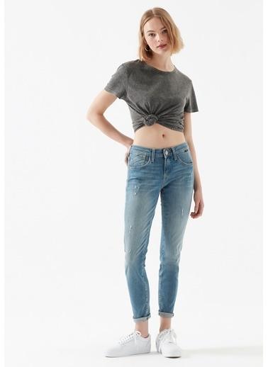 Mavi Ada Vintage Jean Pantolon Mavi